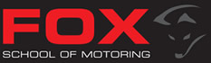 Fox School of Motoring Logo